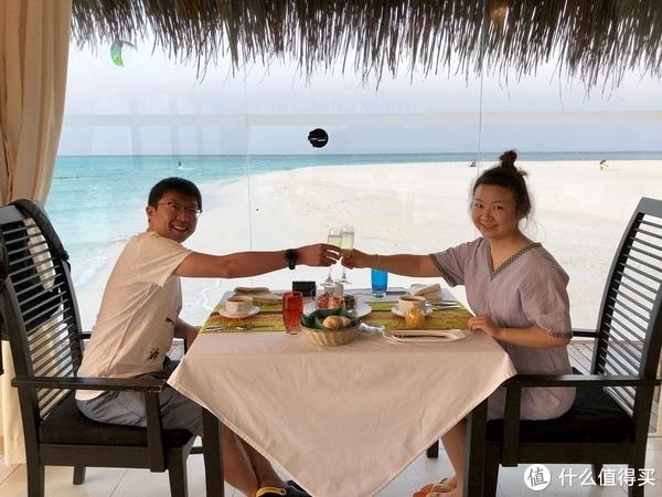 在马尔代夫捡椰子之初体验。。体验。。验。。