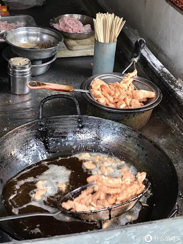 山西临汾隰县美食分享