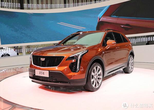 车展体验各大热门豪华紧凑级SUV,它们能否守住SUV的未来?