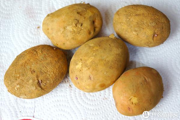 来啊一起放荡啊!风流快活起来的土豆好吃又易做