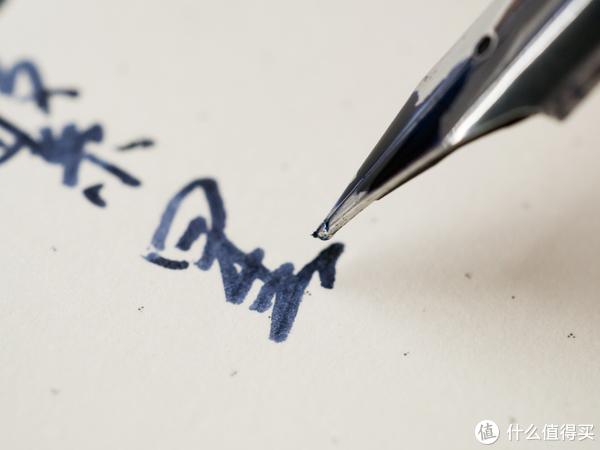 LAMY 凌美 Vista 钢笔 感受以及对比其他钢笔