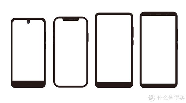 卷土重来的滑盖和翻盖手机