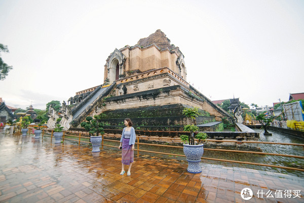 曼谷清迈—说走就走,信步在上北下南的泰北小城