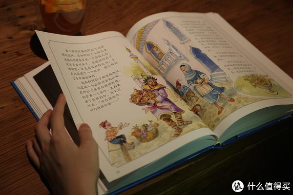 看了50本格林童话的绘本,这是我认为最美的版本了!
