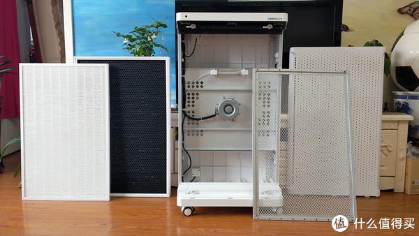净化效果与噪音控制能否兼备?安美瑞X8空气净化器深度测评
