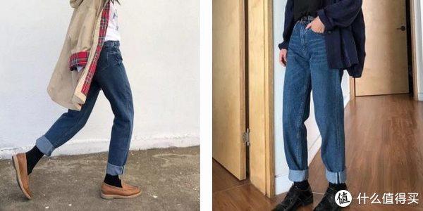 某宝20条早秋长裤,比去年的好看100倍!