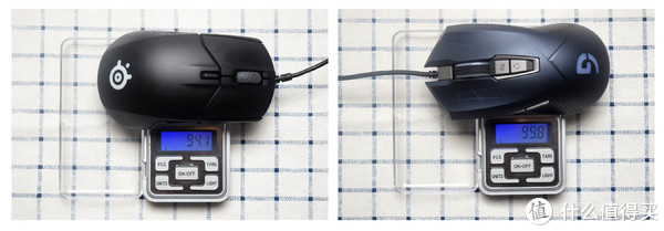 入门价格的旗舰性能游戏鼠标  富勒G93Pro 对比与拆解