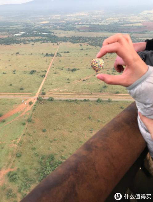 南非有什么好玩?记一次复古、浪漫又不刺激的热气球之旅