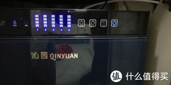 评测 篇一:沁园 QR-RU-504A 与iSpring RCC7P豪华版对比