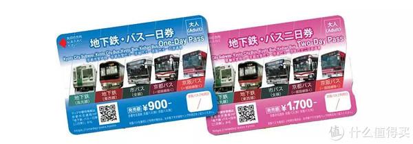 游京都、奈良轻松搞定交通问题!含岚山小火车买票攻略