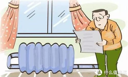 家庭明装暖气片的选材和安装有什么要求