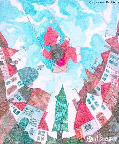 宝宝玩绘本 篇四:安徒生插画大奖50周年展实用帖!用27位知名插画家的作品,打开充满奇趣异想的插画国度