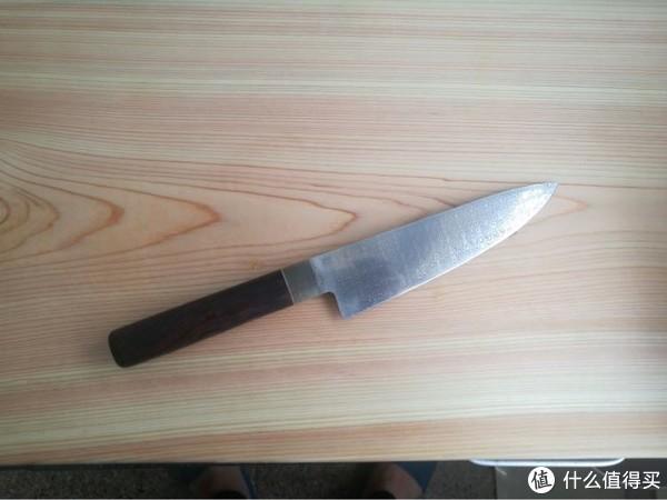 厨刀篇,含diy教程