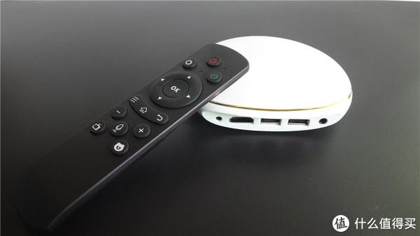 大众化的智能语音网络机顶盒 ZR1S