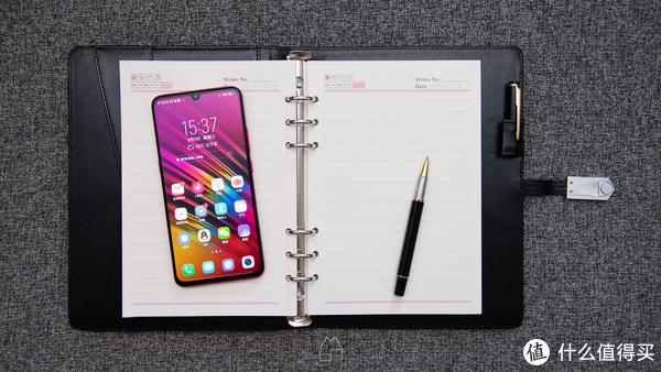 vivo X23 智能手机 超大广角、流光溢彩上手详评