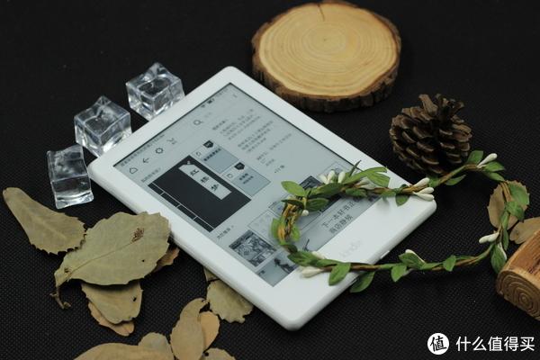 轻薄、小巧满足看书需求:Kindle 电纸书阅读器开箱