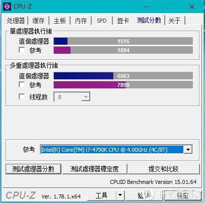 蘑菇爱搞机 篇二十四:老爷机再次迎来第二春—未来人类X799升级4790K处理器 小记