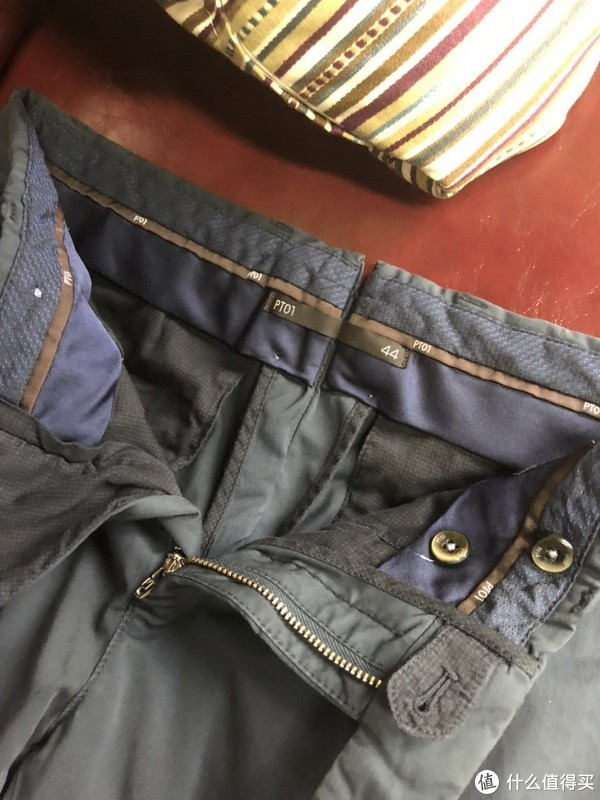GUCCI、Brioni、PT01的裤装对比,喜欢工艺品牌的原因