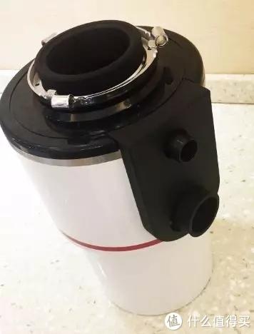 厨房 篇一:环保界性价比之王:厨房管家浦桑尼克垃圾处理器,从此告别零污染
