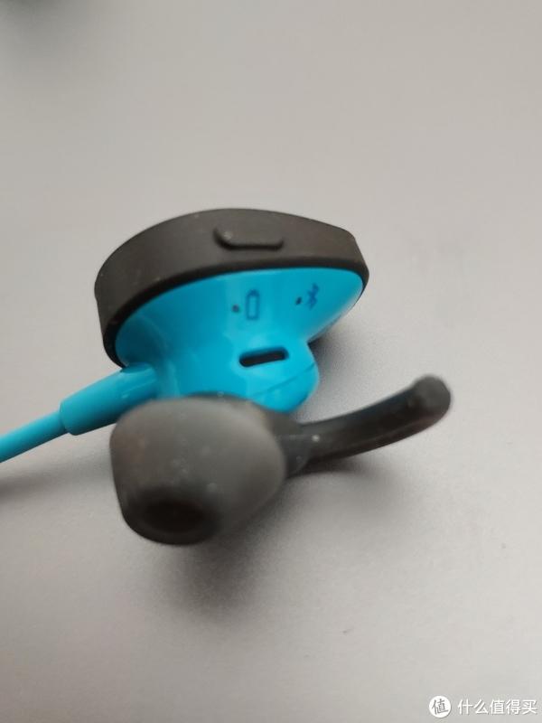 耳机功能键