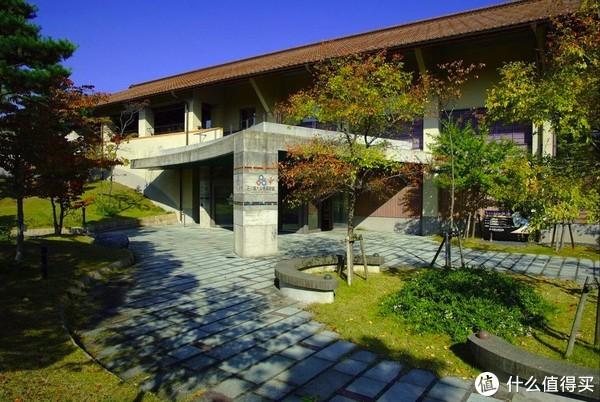 石川县九谷烧美术馆