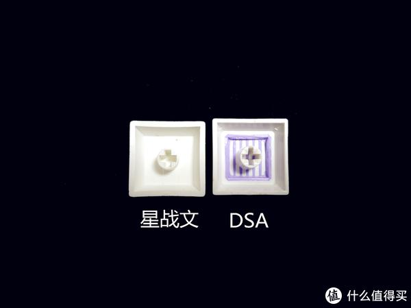 来一起看看银河系的文明—DSA 星战文热升华键帽展示体验