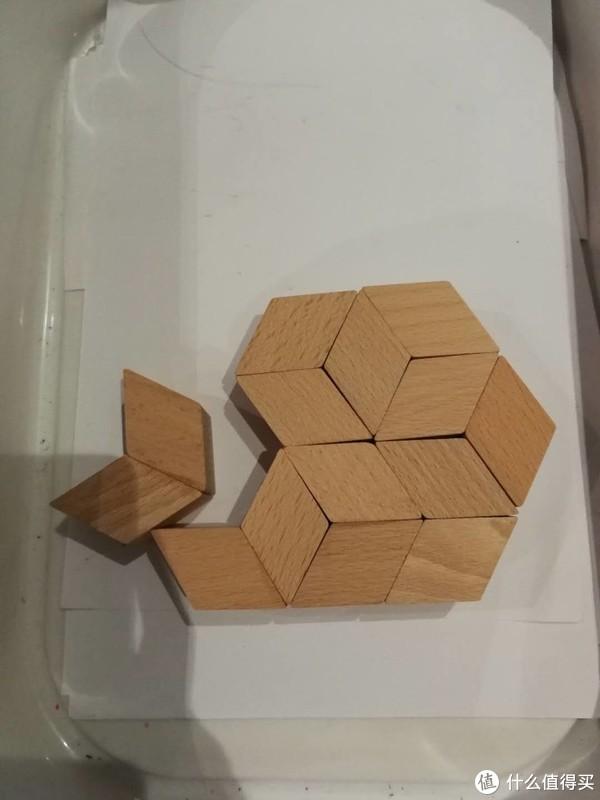最简单的DIY积木 KUMON&VIVO