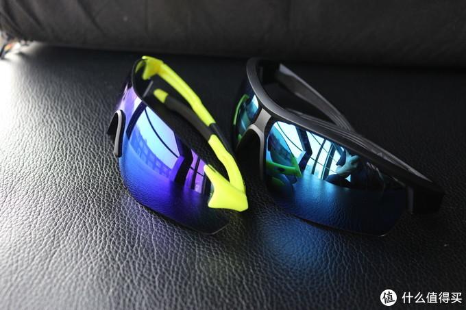 运动未至,装备先行—高特GT61003运动太阳镜真的可以遮紫外线