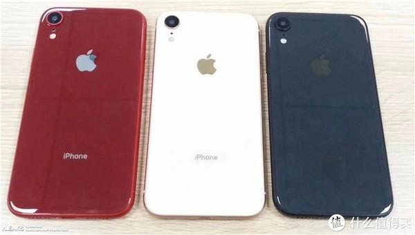 """【每日话疗】6.1寸新iPhone谍照漏出!新品消息都曝光得差不多了!""""廉价版""""不廉价,多少钱你愿意买?"""