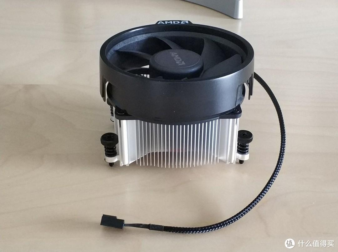 AMD,YES!—3A平台装机秀