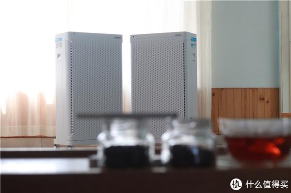 对二手烟Say No——安美瑞X8除二手烟版空气净化器评测