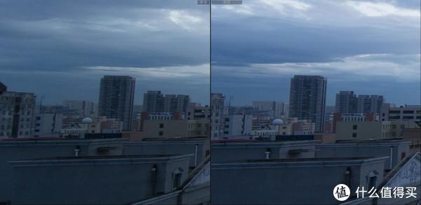 最左侧:因为多了1mm视角的缘故,VM15比FE16-35拍进了更多的画面。画质上:VM15全开光圈其锐度不及收了一点光圈的FE16-35,但总体差别不大。
