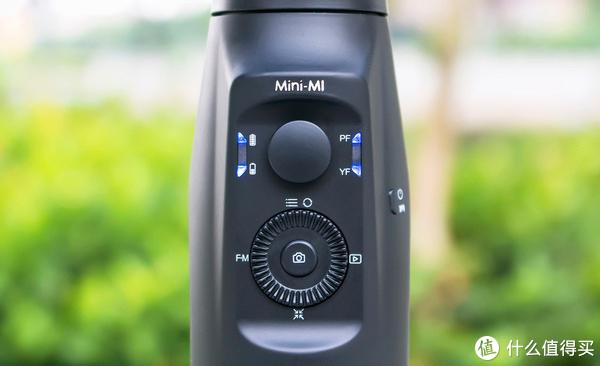 无惧抖动,平稳记录感动与精彩 魔爪Mini-MI手机稳定器
