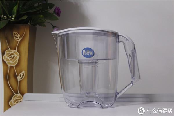 上班族也要喝健康纯净的水,MesoNose净水壶简单开箱