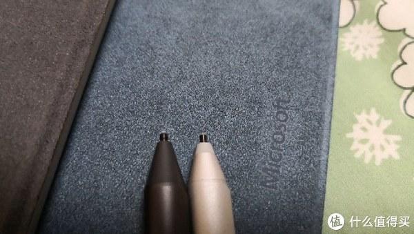 new surface pro i58128和i78256对比