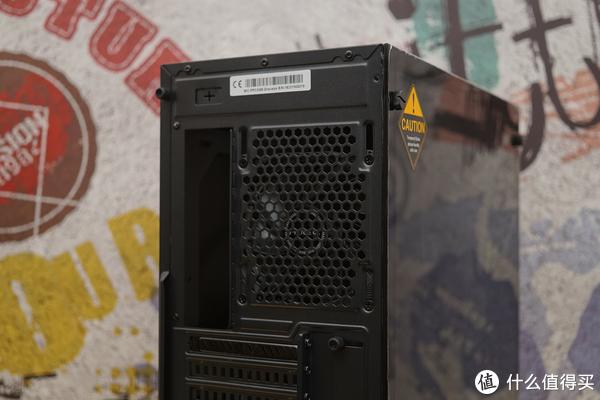 洞洞流加RGB面板 Antec 安钛克 Dracarys 龙焰机箱 安装体验