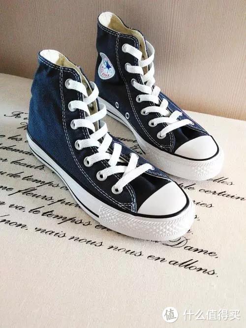 帆布鞋大排名,那些年我们穿过的帆布鞋