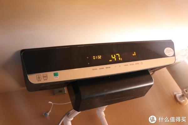 科技客评 篇十二:品质、服务都是硬实力—HAIER 海尔 EC6003-YTG热水器 全面体验测评