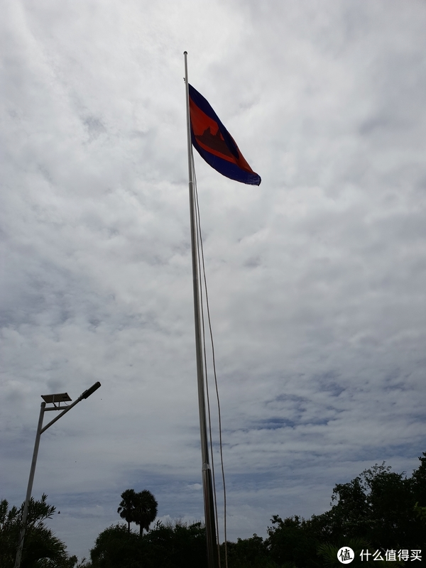 柬埔寨国旗