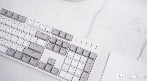 低调的小能手,杜伽K310机械键盘上手简评