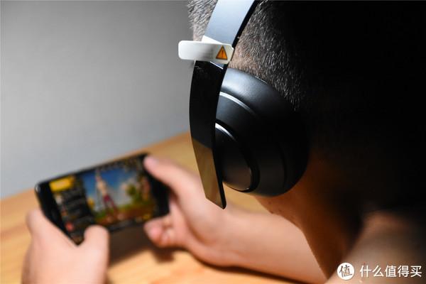 吃鸡游戏绝佳外设装备,小米游戏耳机试用报告