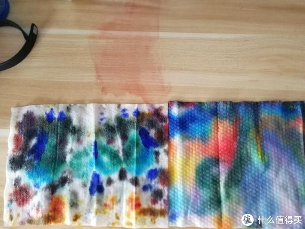 彩墨试色系列 篇九:鲶鱼墨水 部分颜色试色
