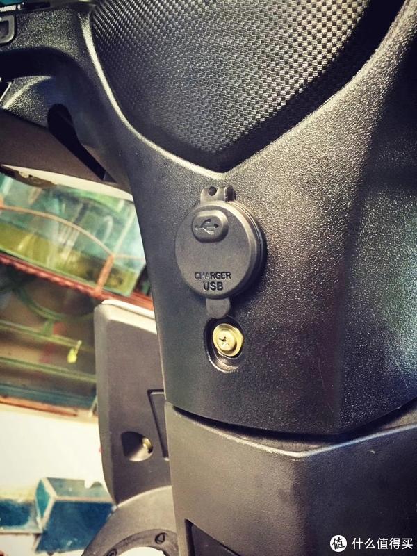 500以内的两轮行车记录仪的选购经验与实战(附安装支架及电源攻略)