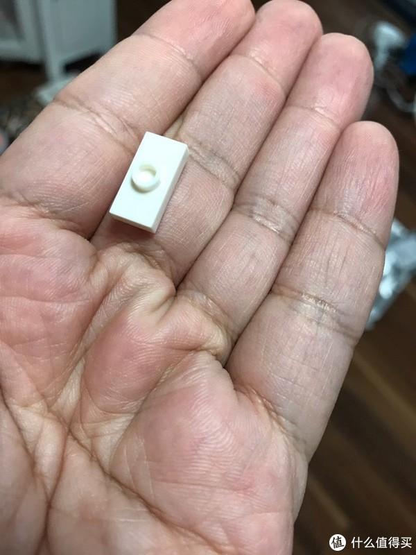 MINISO 名创优品 10元益智积木 开箱