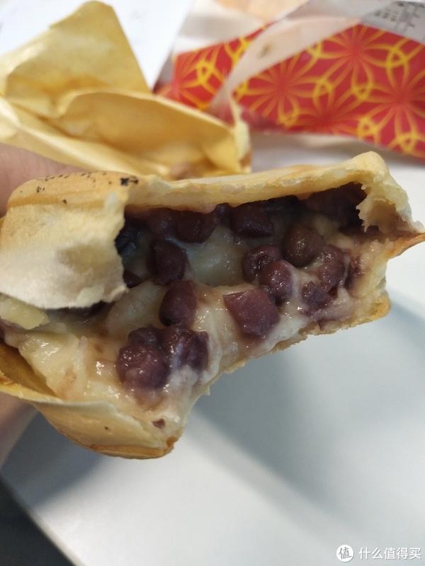 魔都吃不停 篇十五:皮香馅糯,一口溢出,有颜有料的车轮饼在哪里