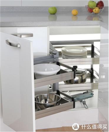 天津新房入住半年才敢告诉你:厨房一定要装这7样东西,太实用了!