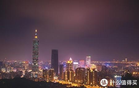 台湾最发达的城市是哪一个,相当于大陆的几线城市?
