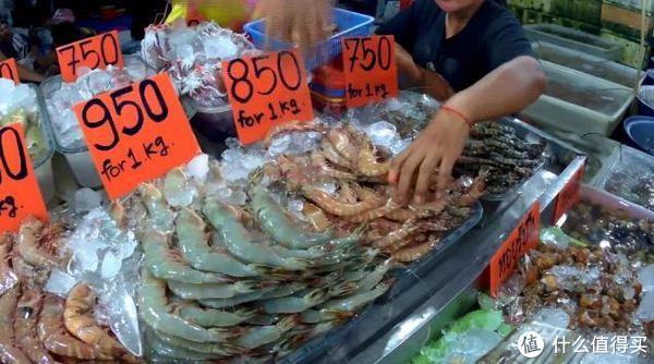 这里海鲜吃到爽,只因价格太便宜!东南亚海鲜市场我都为你转遍了!