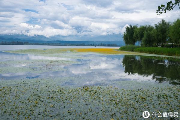 原来四川还有如此山水如画、人烟稀少的地方—西昌邛海游记