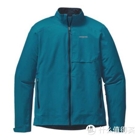 秋风习习,该买件外套裹紧自己了! 男士软壳夹克推荐